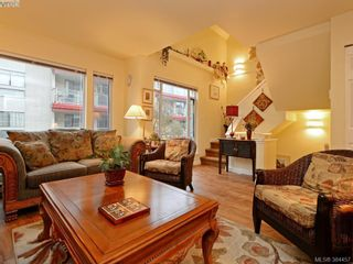Photo 2: 6 356 Simcoe St in VICTORIA: Vi James Bay Row/Townhouse for sale (Victoria)  : MLS®# 772774