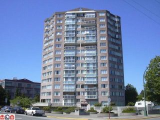 "Photo 1: 902 11881 88TH Avenue in Delta: Annieville Condo for sale in ""KENNEDY TOWERS"" (N. Delta)  : MLS®# F1018506"