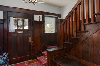 """Photo 6: 1935 WHYTE Avenue in Vancouver: Kitsilano House for sale in """"Kits Point"""" (Vancouver West)  : MLS®# R2544125"""