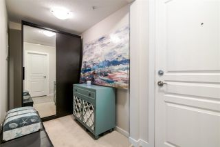 """Photo 4: 210 4768 BRENTWOOD Drive in Burnaby: Brentwood Park Condo for sale in """"THE HARRIS AT BRENTWOOD GATE"""" (Burnaby North)  : MLS®# R2365222"""