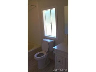 Photo 10: 12 2741 Stautw Rd in SAANICHTON: CS Hawthorne Manufactured Home for sale (Central Saanich)  : MLS®# 658840