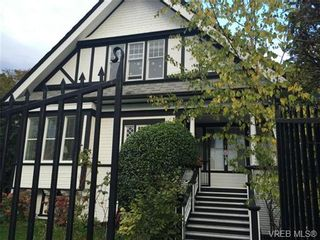 Photo 1: 515 Springfield St in VICTORIA: VW Victoria West House for sale (Victoria West)  : MLS®# 685374