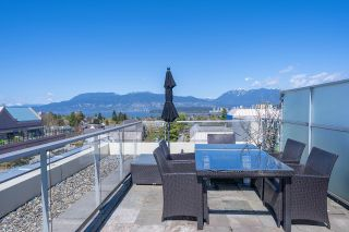 Main Photo: 703 2528 MAPLE Street in Vancouver: Kitsilano Condo for sale (Vancouver West)  : MLS®# R2606141