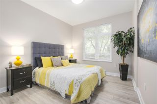 "Photo 14: 108 2368 MARPOLE Avenue in Port Coquitlam: Central Pt Coquitlam Condo for sale in ""RIVER ROCK LANDING"" : MLS®# R2186296"