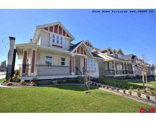 Main Photo:  in Surrey, BC: Sullivan Heights House for sale (Surrey)  : MLS®# F2908943