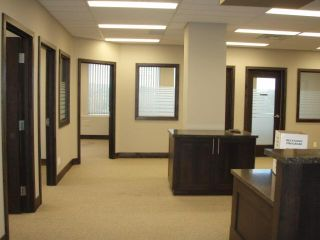 Photo 3: 510 550 VICTORIA Street in PRINCE GEORGE: Downtown Commercial for lease (PG City Central (Zone 72))  : MLS®# N4505017