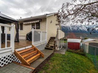 Photo 38: 909 COLUMBIA STREET: Lillooet House for sale (South West)  : MLS®# 159691