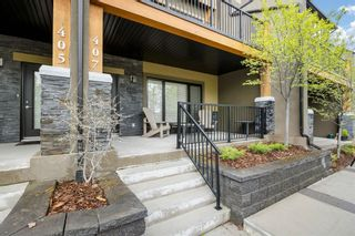 Photo 35: 407 Valley Ridge Manor NW in Calgary: Valley Ridge Row/Townhouse for sale : MLS®# A1112573