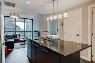 Photo 6: 707 225 11 Avenue SE in Calgary: Beltline Apartment for sale : MLS®# A1130716