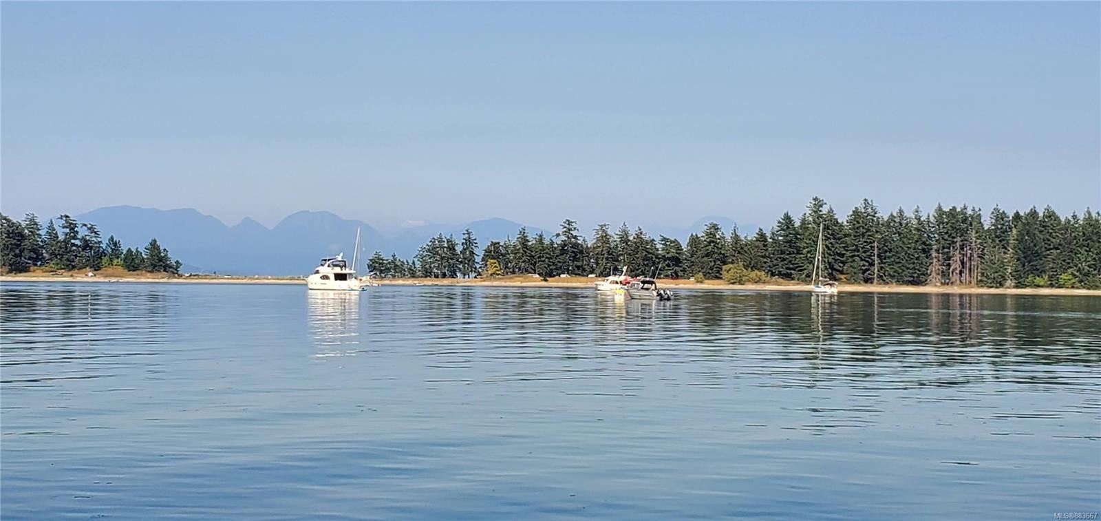 Main Photo: 1398 Heriot Bay Rd in : Isl Quadra Island House for sale (Islands)  : MLS®# 883667