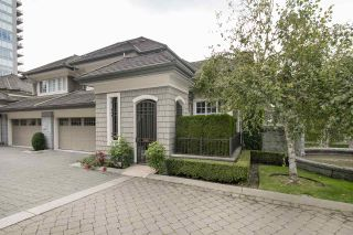 Photo 3: 6382 LARKIN Drive in Vancouver: University VW 1/2 Duplex for sale (Vancouver West)  : MLS®# R2101600
