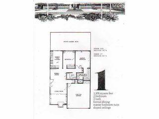 Photo 5: LA JOLLA Condo for sale : 2 bedrooms : 8124 Caminito Gianna in San Diego