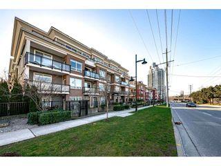 """Photo 2: 306 630 COMO LAKE Avenue in Coquitlam: Coquitlam West Condo for sale in """"COMO LIVING"""" : MLS®# R2549081"""