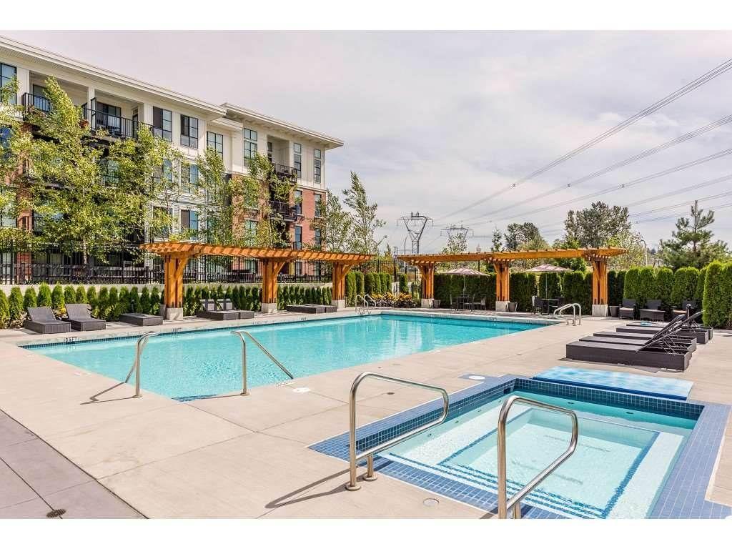 """Photo 21: Photos: 211 15168 33 Avenue in Surrey: Morgan Creek Condo for sale in """"ELGIN HOUSE"""" (South Surrey White Rock)  : MLS®# R2501383"""