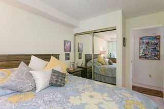 """Photo 9: 207 4194 MAYWOOD Street in Burnaby: Metrotown Condo for sale in """"ONE PARK AVANUE"""" (Burnaby South)  : MLS®# R2182982"""