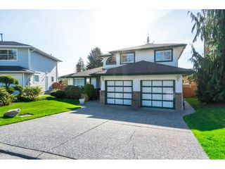 "Photo 1: 15560 VISTA Drive: White Rock House for sale in ""Vista Hills"" (South Surrey White Rock)  : MLS®# R2354423"