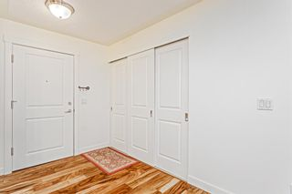 Photo 4: 233 2233 34 Avenue SW in Calgary: Garrison Woods Apartment for sale : MLS®# A1056185