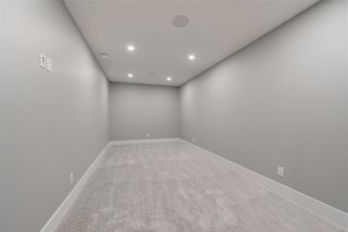 Photo 44: 4914 WOOLSEY Court in Edmonton: Zone 56 House for sale : MLS®# E4227443