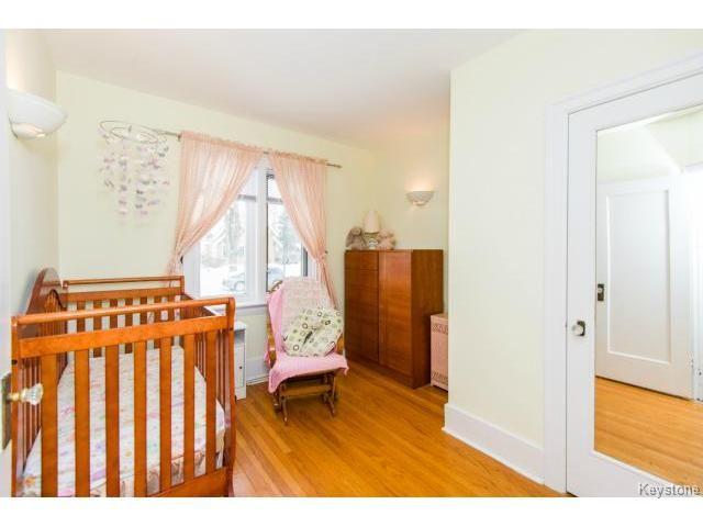 Photo 9: Photos: 162 Leighton Avenue in WINNIPEG: East Kildonan Residential for sale (North East Winnipeg)  : MLS®# 1401800