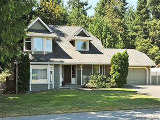Photo 16: 2230 Cooperidge Dr in SAANICHTON: CS Keating House for sale (Central Saanich)  : MLS®# 658762