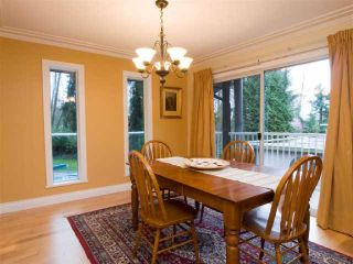 Photo 6: 2593 BELLOC Street in North Vancouver: Blueridge NV House for sale : MLS®# V816830