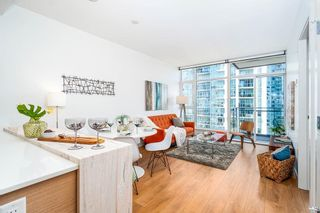 """Photo 8: 1708 6098 STATION Street in Burnaby: Metrotown Condo for sale in """"STATION SQUARE"""" (Burnaby South)  : MLS®# R2601088"""