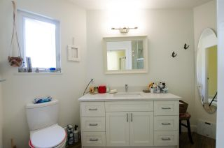 """Photo 8: 2312 VINE Street in Vancouver: Kitsilano Townhouse for sale in """"7TH & VINE"""" (Vancouver West)  : MLS®# R2377630"""