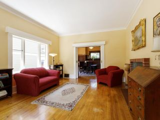 Photo 8: 3137 W 42ND Avenue in Vancouver: Kerrisdale House for sale (Vancouver West)  : MLS®# R2482679
