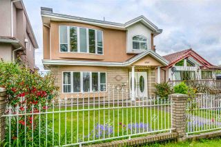 Photo 30: 3465 E 3RD Avenue in Vancouver: Renfrew VE House for sale (Vancouver East)  : MLS®# R2572524