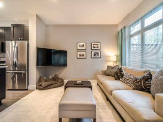 """Photo 3: 3322 MT SEYMOUR Parkway in North Vancouver: Northlands Townhouse for sale in """"NORTHLANDS TERRACE"""" : MLS®# R2566803"""