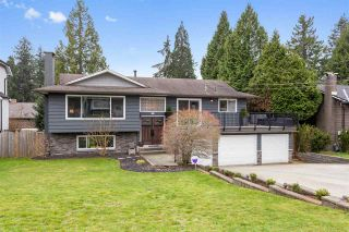 Photo 17: 2426 TOLMIE Avenue in Coquitlam: Central Coquitlam House for sale : MLS®# R2559983