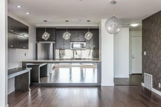Photo 3: 1606 530 12 Avenue SW in Calgary: Beltline Apartment for sale : MLS®# A1119139