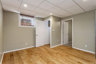 Photo 21: 1 2015 24 Street SW in Calgary: Richmond Row/Townhouse for sale : MLS®# A1125834