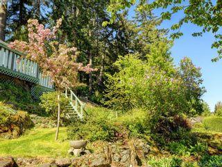 Photo 22: 39 5838 Blythwood Rd in SOOKE: Sk Saseenos Manufactured Home for sale (Sooke)  : MLS®# 813088