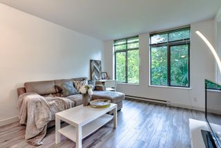 """Photo 3: 406 3660 VANNESS Avenue in Vancouver: Collingwood VE Condo for sale in """"CIRCA"""" (Vancouver East)  : MLS®# R2611407"""