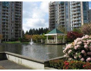 "Photo 3: 304 1190 PIPELINE Road in Coquitlam: North Coquitlam Condo for sale in ""THE MACKENZIE"" : MLS®# V708972"