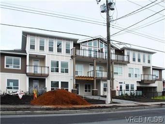 Main Photo: 104 938 Dunford Ave in VICTORIA: La Langford Proper Condo for sale (Langford)  : MLS®# 556494