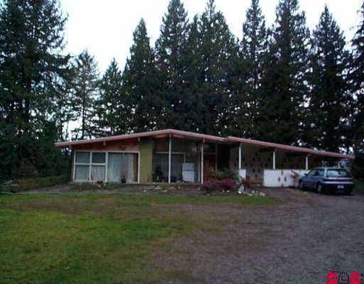 Main Photo: 15775 112TH Ave in Surrey: Fraser Heights House for sale (North Surrey)  : MLS®# F2623700