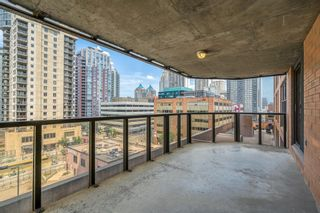 Photo 23: 607 1100 8 Avenue SW in Calgary: Downtown West End Apartment for sale : MLS®# A1128577