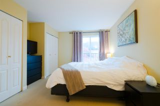 """Photo 8: 24 1561 BOOTH Avenue in Coquitlam: Maillardville Townhouse for sale in """"COURCELLES"""" : MLS®# R2319690"""