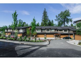 """Photo 7: 7 23986 104 Avenue in Maple Ridge: Albion Townhouse for sale in """"SPENCER BROOK"""" : MLS®# V1066703"""