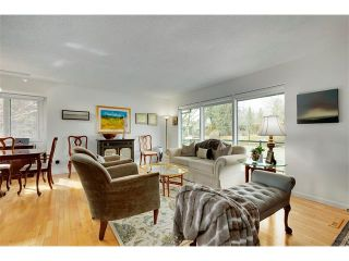 Photo 3: 6224 LONGMOOR Way SW in Calgary: Lakeview House for sale