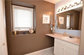 Photo 13: 48 Chadwick Crescent in Winnipeg: Canterbury Park Residential for sale (3M)  : MLS®# 1807939