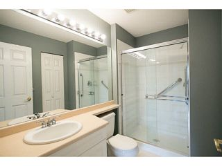 """Photo 12: 233 3098 GUILDFORD Way in Coquitlam: North Coquitlam Condo for sale in """"MARLBOROUGH HOUSE"""" : MLS®# V1128757"""