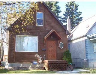 Photo 9: 206 HAMPTON Street in WINNIPEG: St James Single Family Detached for sale (West Winnipeg)  : MLS®# 2717433