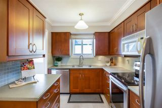 Photo 8: 8 849 TOBRUCK AVENUE in North Vancouver: Mosquito Creek Townhouse for sale : MLS®# R2396828