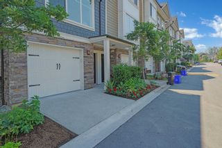 """Photo 24: 22 21150 76A Avenue in Langley: Willoughby Heights Townhouse for sale in """"Hutton"""" : MLS®# R2597336"""