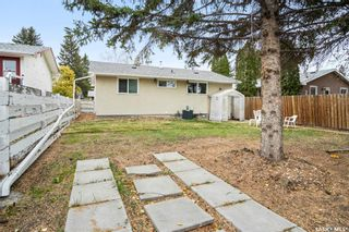 Photo 41: 418 SMALLWOOD Crescent in Saskatoon: Confederation Park Residential for sale : MLS®# SK873758