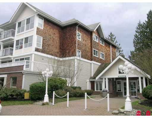 "Main Photo: 9650 148TH Street in Surrey: Guildford Condo for sale in ""Hartford Woods"" (North Surrey)  : MLS®# F2703516"