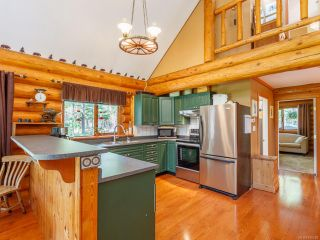 Photo 6: 1773 FAIRDOWNE ROAD in ERRINGTON: PQ Errington/Coombs/Hilliers House for sale (Parksville/Qualicum)  : MLS®# 816258